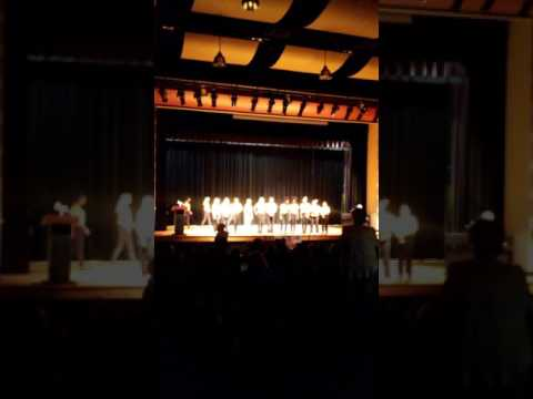 Castle heights Middle School Performing