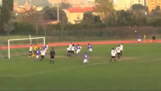 Cascina V.-Vaianese Impavida Vernio 0-4 Promozione Girone A