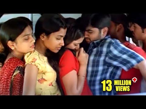 Love Scene Of The Day 73 || Telugu Movie Scenes Latest || Shalimarcinema