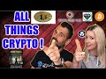 Crypto Zombie - YouTube