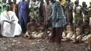 BENIN - SEMAKO & Pipi - Les obseques et la Beninoiserie (1)