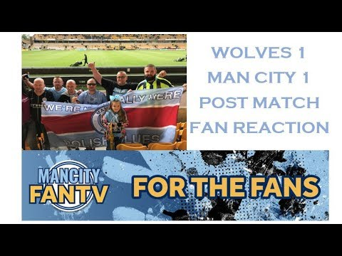 wolves-1-v-man-city-1---post-match-fan-reaction---from-the-ground
