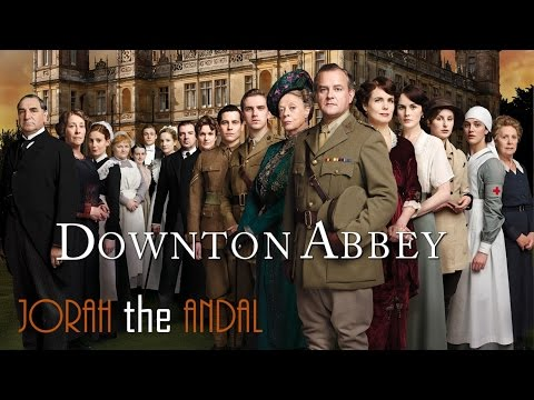 Downton Abbey Soundtrack Medley