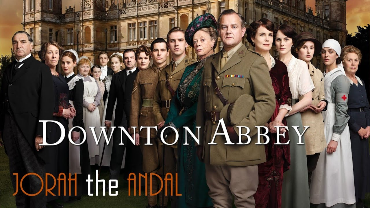 Downton Abbey Soundtrack Medley Youtube