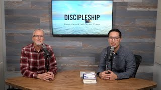 Crossroads Discipleship Resources