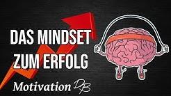10 Erfolgs- Denkweisen die Dein Leben verändern werden
