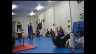 Gongkwon Yusul Australia Black Belts of 2014