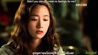 사랑비 Love rain HD - Drama scene (Jang geun suk & Yoona) Eng sub & Thai sub