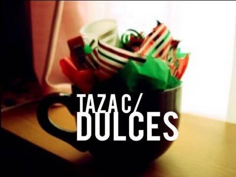 Ideas para regalar dulces en navidad
