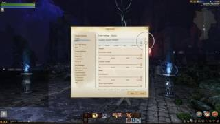 How to Change Shaders Detail In ArcheAge