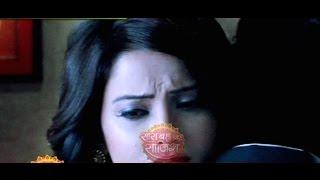 Will Sesha fall in love with Ritik?