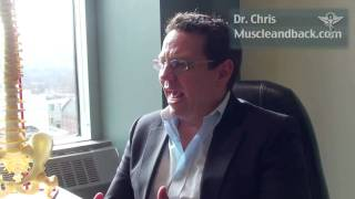 MuscleCare Pain Relief Q&A by Dr. Chris Oswald