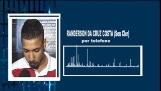 Download SEU CLER E ELVIS POR TELEFONE COM ROMÁRIO ALVES 05 09 2020
