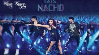 lets nacho remix by Deejy Myth