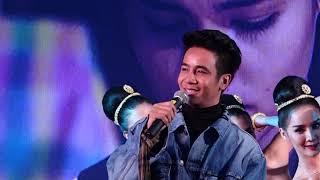 Live เพลงสายแนนหัวใจ ก้อง ห้วยไร่ เปิดตัวภาพยนตร์ 'นาคี ๒' ณ พารากอน ซีนีเพล็กซ์