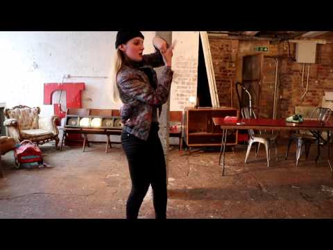 Michelle Rose | Improv Session | The Buckle Factory