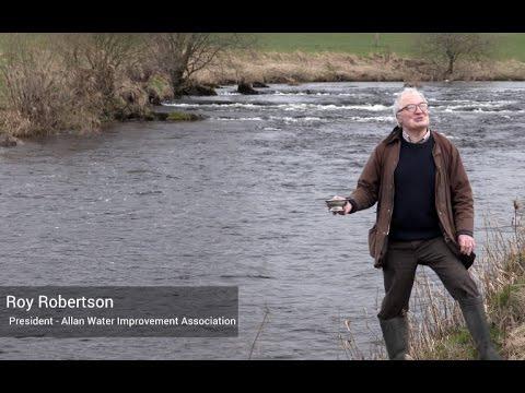 River Allan Opens 2017 - Allan Water Angling Improvement Association