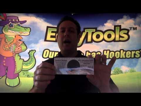 Damage Evaluator ~ EdgyTools™