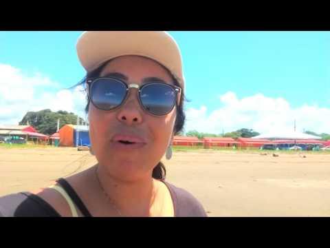 Praia do Goiabal -Calçoene-Amapá