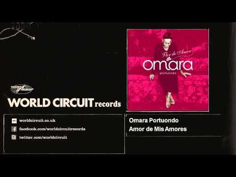 Omara Portuondo - Amor de Mis Amores