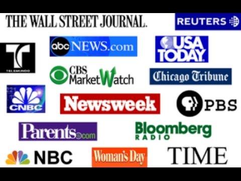 Corporate US Mainstream Media Deceptions and Propagandas
