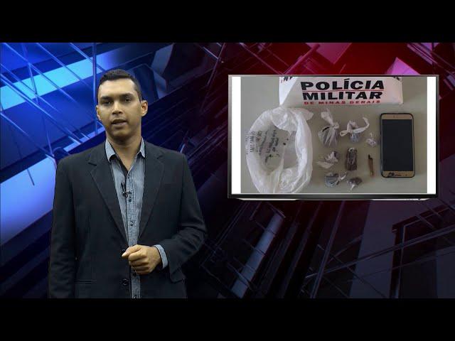 GIRO DE SEGURANÇA PÚBLICA 23-12-2020