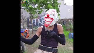 Alpha Fight Crime Group Dr.Zero Mask #Shorts