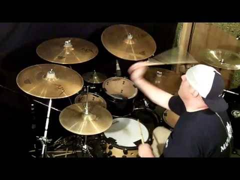 Glenn Miller Orchestra -In the Mood (Drum Cover)