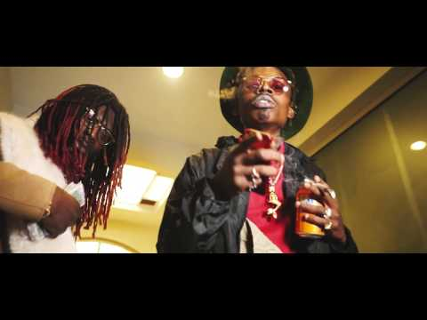 Jumo Barjo - Boyz N Da Hood (Shot by DiverCityRecord)