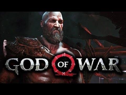 God Of War 2018 Playthrough Part 2 (PS4 PRO) Interactive Livestream