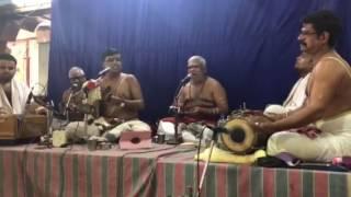Chal Chal Radhe Brindhavaneswari | Dr UKB | Udaiyalur Kalyanaraman Bhagavathar