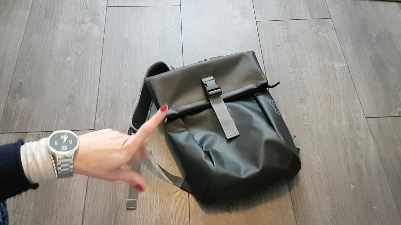 bree rucksack punch 92