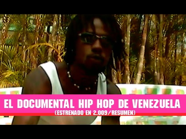 El Documental Hip Hop de Venezuela (Versión corta) by NK Profeta