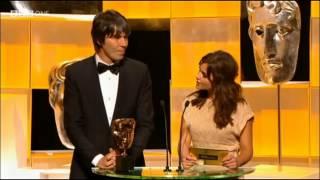 [Bafta 2013] - Jenna Louise Coleman - Comedy Program Award BAFTA 2013