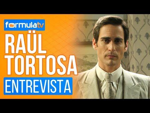 """Raül Tortosa: """"Hubo problemas con el actor que hacía de capitán de los Tyrell y me lo propusieron"""""""