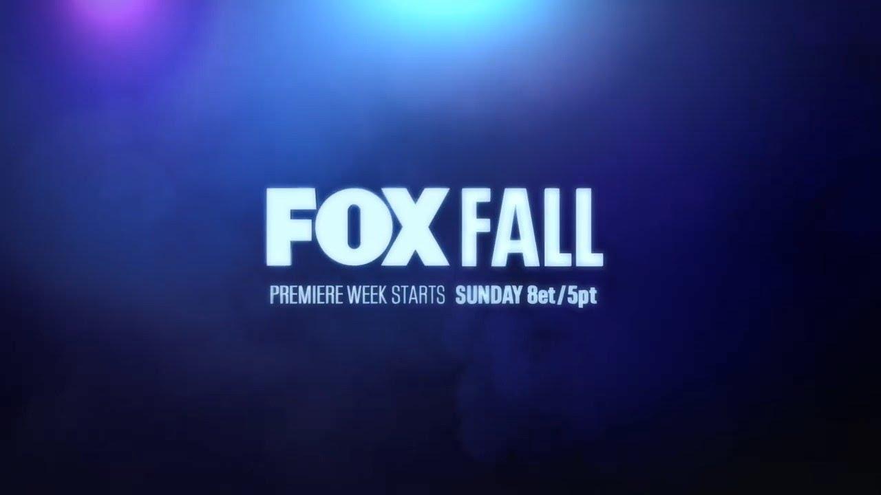 Download 2019 Fall FOX Show Promo