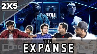 "The Expanse | 2x5 | ""Home"" 