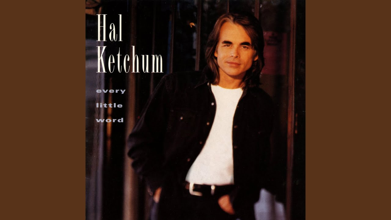 15+ Hal Ketchum Small Town Saturday Night Live