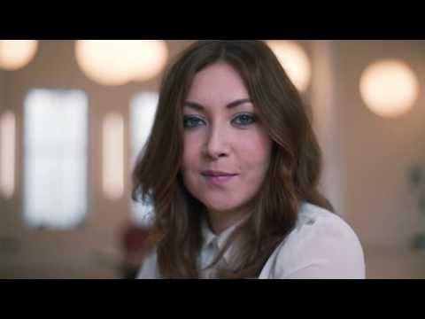 Digital World | Ashley Baxter at Insurance by Jack
