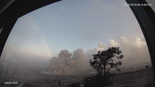 update 🔴 247 kilauea live 🌋 hawaii kilauea volcano eruption usgs cam live earthquake map