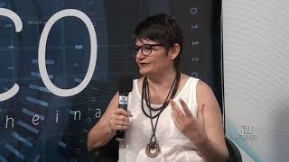 EM FOCO Participação, Alane Holanda