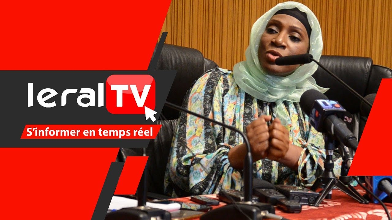 """Musique Sénégalaise: Ngoné Ndour tire la sonnette """" Takhalé bi..."""""""