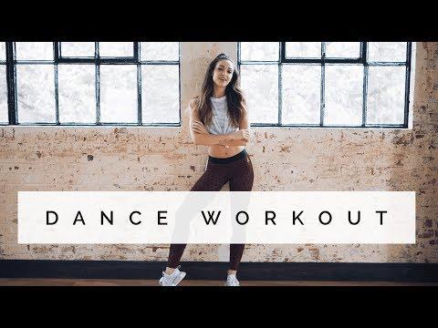 EASY DANCE WORKOUT | Danielle Peazer