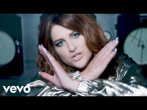 Meghan Trainor - NO (Official Music Video)