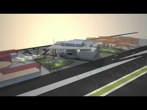 Conference Centre Project