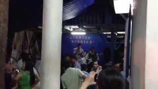 Hotel California karaoke VN
