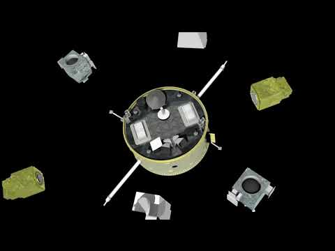 ESPAStar  Delivering Multiple Payloads to Orbit, Affordably