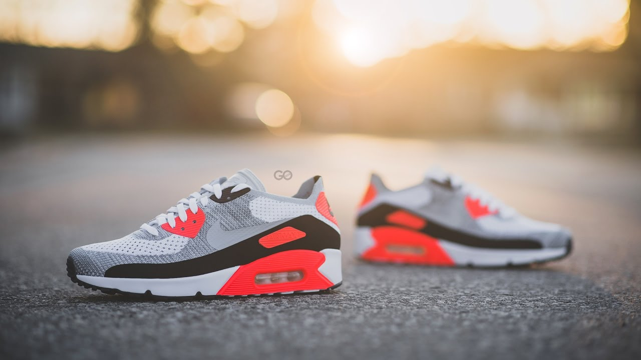 Nike Air Max 90 iD Nike News
