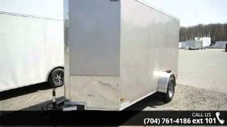 2014 Covered Wagon 6 X12  - Trailers Of The East Coast - ...