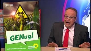 Heute-Show ZDF HD 11.04.2014 - Folge 146